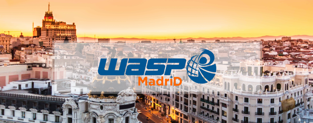 wasp-madrid